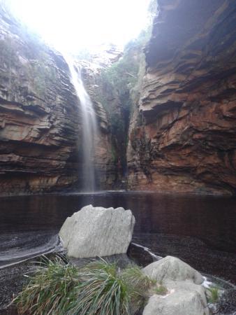 Cachoeira do Agreste
