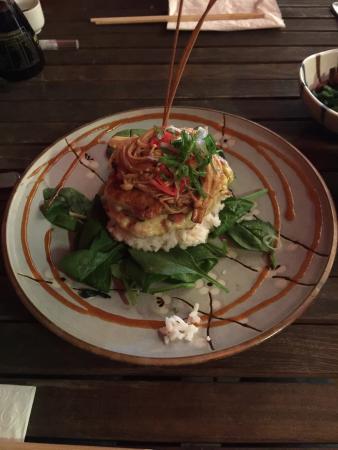 Azuki japanese fusion broome restaurant bewertungen for Australian fusion cuisine