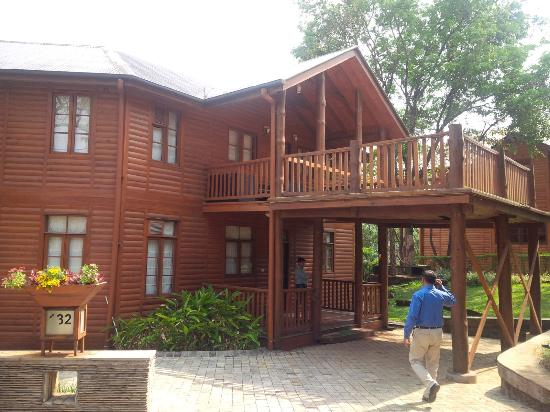 Aamby Valley City : 3 Bed room Chalet