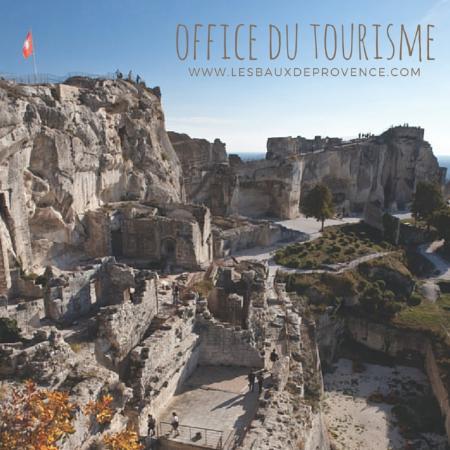 Office de tourisme des baux de provence les baux de - Thollon les memises office du tourisme ...
