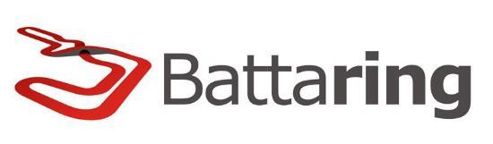 Szazhalombatta, Ungern: Battaring logo