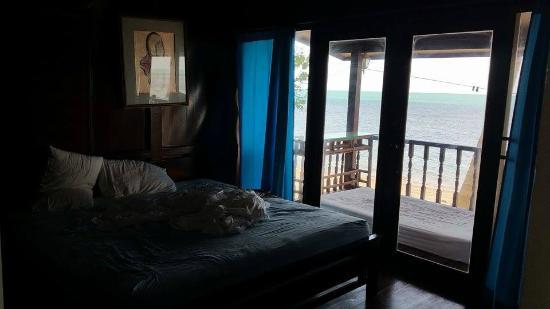 Bang Po Village: Schlafzimmer