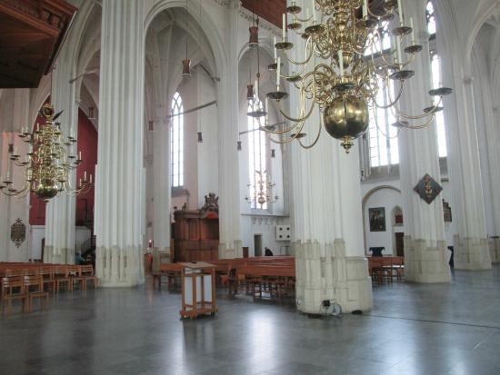Stevenskerk: St Steven's Church