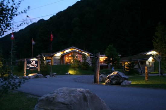 Restaurant Husky Lodge