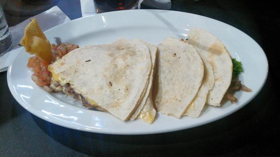 Don Anibal Restaurante Col-Mex: 1