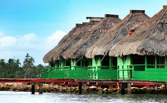 Akwadup Lodge