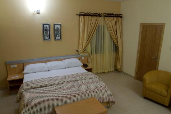 Rest Inn Ltd