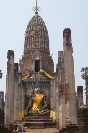 Phra Si Ratana Temple