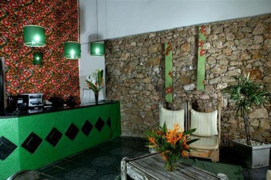Hotel Recanto do Sol : Aqui  vc encontra aconchego
