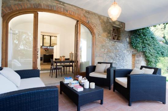 Al Gelso Bianco Farm-Holiday Resort: Apartment