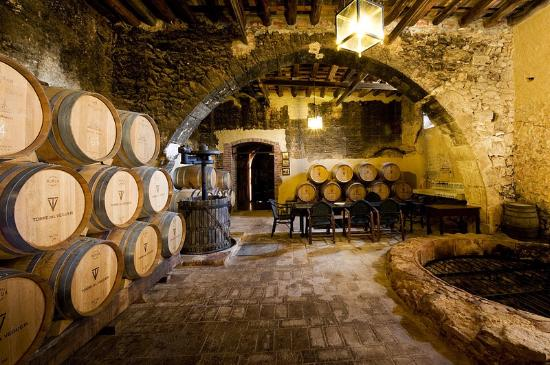 Wine Cellars Barcelona