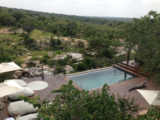 Mwiba Lodge