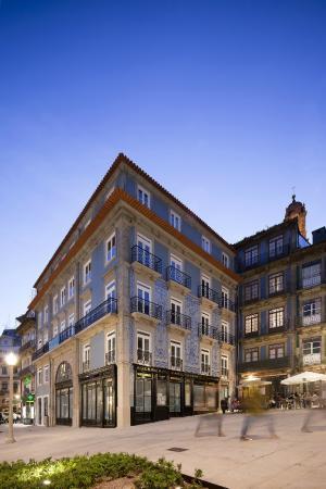 Porto A S 1829 Hotel 194 2 0 6 Updated 2018 Prices Reviews Portugal Tripadvisor