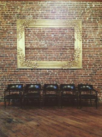 Hillbilly Stills inside The Gentleman - Picture of Hartfield