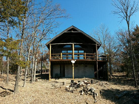 Bird Clan Cabin Picture Of Cherokee Mountain Log Cabin