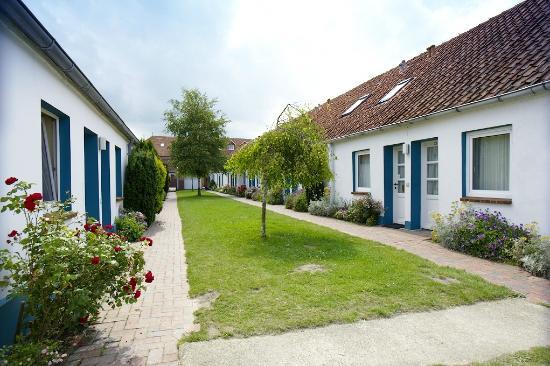 Familotel Frieslandstern