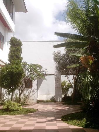 Villa & Family Hotel Gradia: garden gradia 2