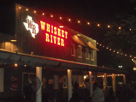 Whiskey River North