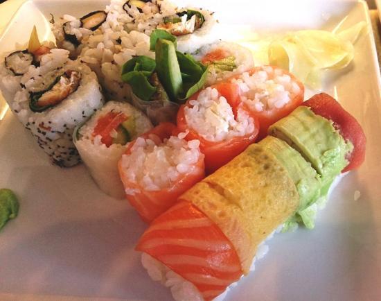 restaurant planet sushi dans strasbourg avec cuisine japonaise. Black Bedroom Furniture Sets. Home Design Ideas