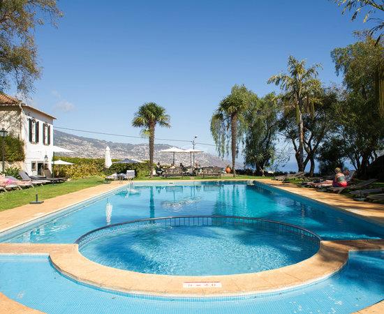 Quinta da Bela Vista, Hotels in Madeira