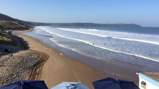 Woolacombe Surf School