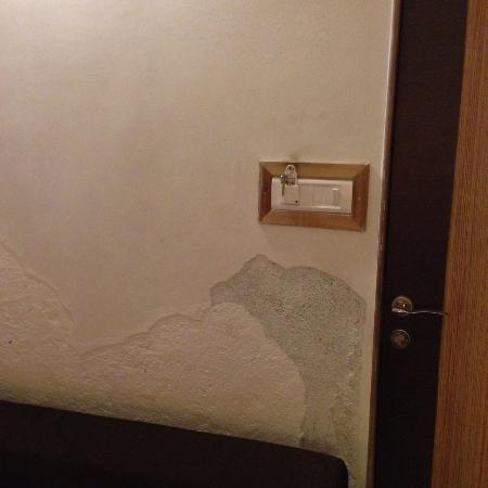 Yash Resort : room