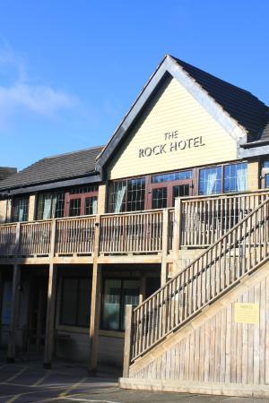 The Rock Hotel Halifax Tripadvisor