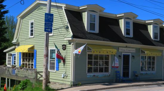 Chester, Canada: The Village Emporium
