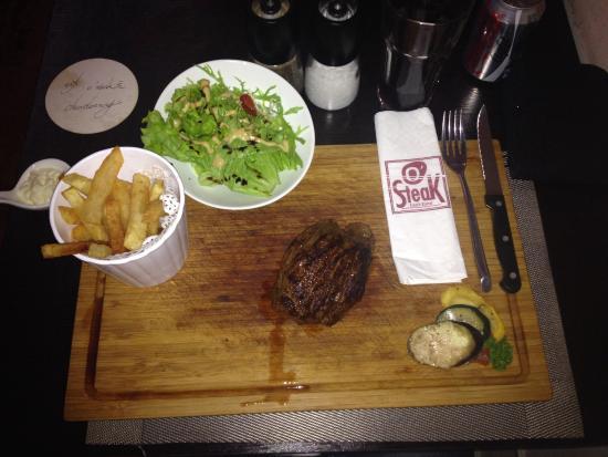 O'Steak