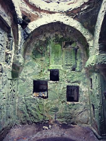 Matosavank Monastery