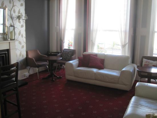 Trelawney Hotel : Bar / Lounge
