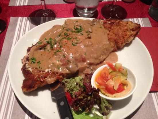 Le meeting haguenau restaurant bewertungen for Restaurant haguenau