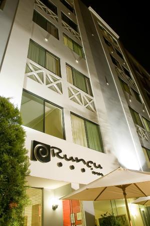 Hotel Runcu Miraflores: Hotel Runcu