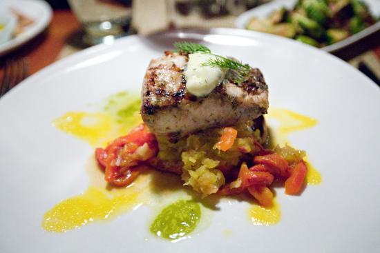 Rezaz Mediterranean Cuisine