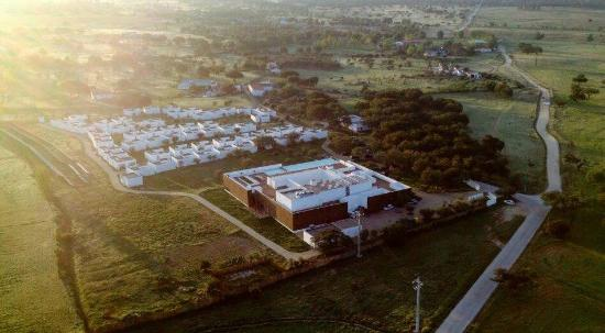 Ecorkhotel-Évora Suites & Spa