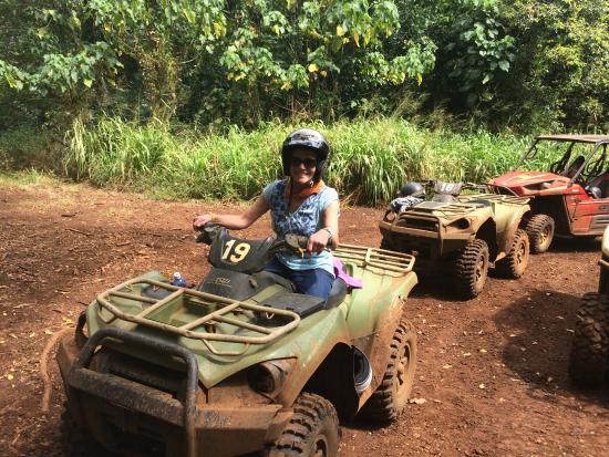 Kipu Ranch Adventures, Lihue: Hours, Address, Kipu Ranch Adventures Reviews: 5/5