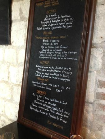 Froggy's Tavern: Froggy's