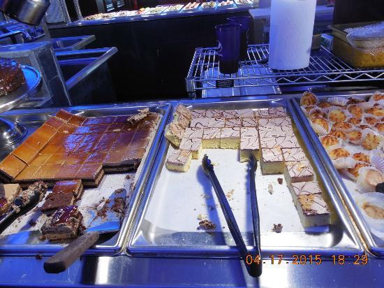 Chinese Food Buffet New York City