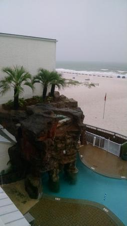 Best Western On The Beach: outdoor pool