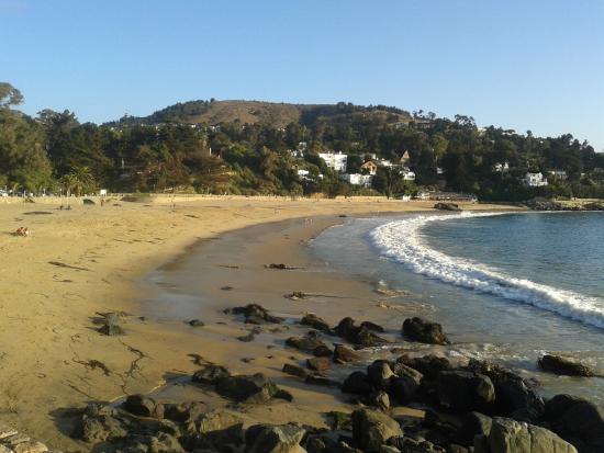 Playa de Zapallar