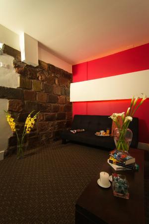 Wakapunku Hotel Boutique: Senior Suite