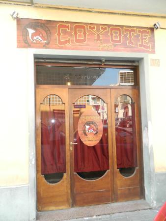 Coyote Pub