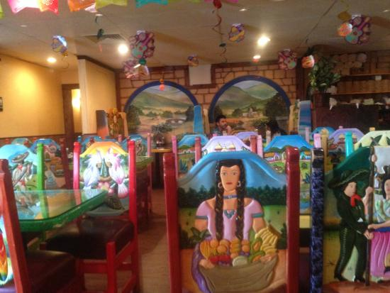 Mexican Restaurants Castleton Indianapolis
