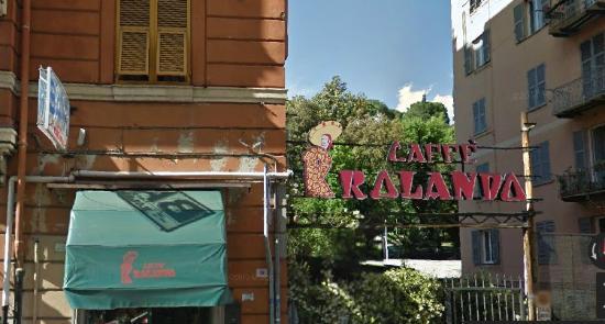 Caffe' Rolando