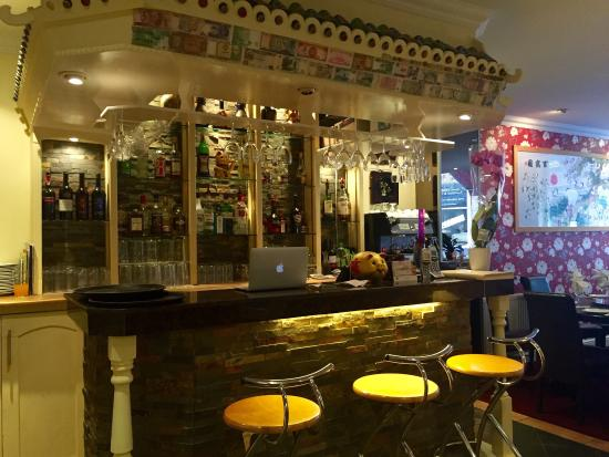 Best Restaurants Near Crowborough