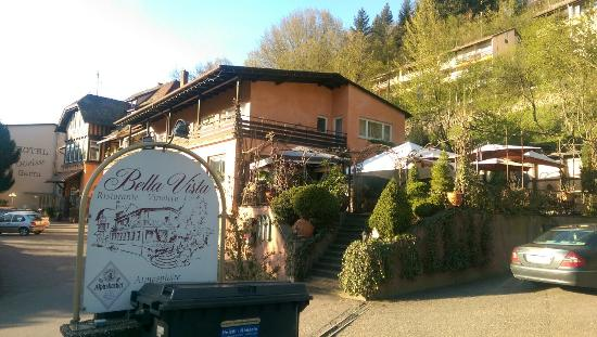 Single bistro bad liebenzell
