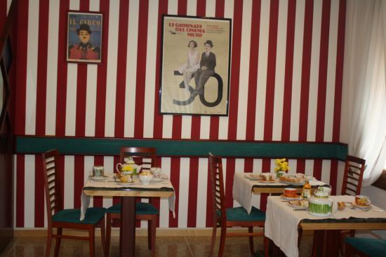 Hotel Damodoro Pordenone Recensioni