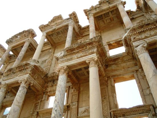 Private Ephesus Tours by Living Anatolia