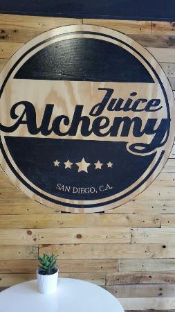 Juice Alchemy