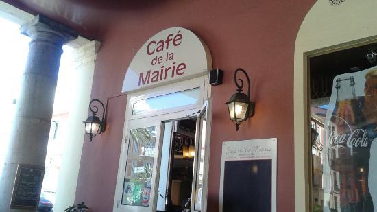 caf de la mairie restaurant menton restaurant avis num ro de t l phone photos tripadvisor. Black Bedroom Furniture Sets. Home Design Ideas